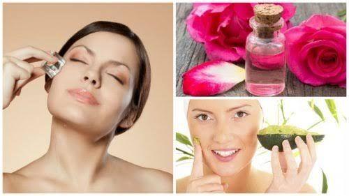 Cuidados para o cabelos crespos ou lisos, suavize sua pele, elimine machas faciais com nossos conselhos de beleza