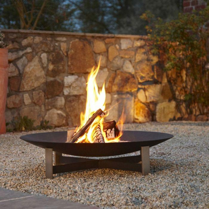 Luxury Feuerstelle cm
