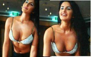 Katrina Kaif boom scene