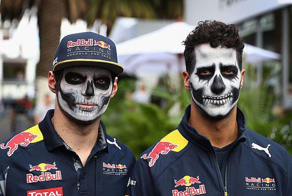 Live-Ticker Mexiko GP: Das Training in Mexico City - Formel 1 - Motorsport-Magazin.com