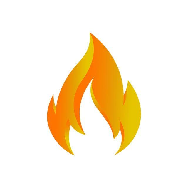 O Fogo Logo Design Template Vector Clipart De Fogo Icones De Fogo Logo Imagem Png E Vetor Para Download Gratuito Fire Icons Logo Design Logo Design Template
