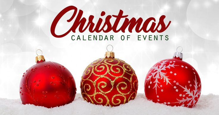 2016 Christmas Events in Ottawa