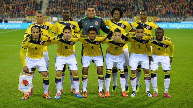 FAIR PLAY AWARD   COLOMBIA