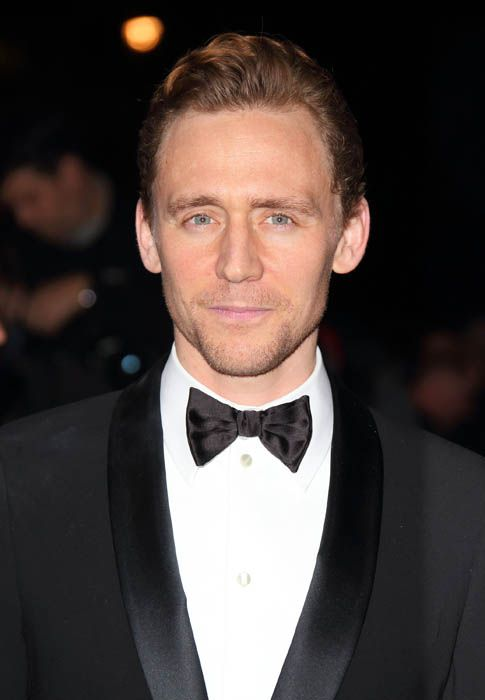 Tom Hiddleston named most attractive man of the year The votes are in and HELLO! Online readers have named Tom Hiddleston the most attractive man of 2013.  The Thor star won a whopping 64 per cent of votes, followed by Orlando Bloom with 22 per cent and British-born actor Eddie Redmayne shortly after.