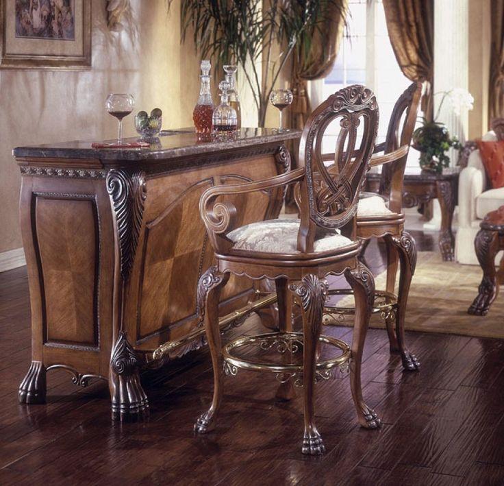 Dining Room Furniture Bars