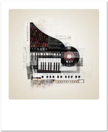 Neil Cash - Double Piano