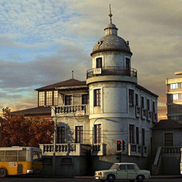Casa de ñuñoa                           Casa de Ñuñoa – Esta edificación de principios de s. XX, es supuestamente el sitio más embrujado de todo Chile. Hay múltiples testimonios de personas que aseguraban haber visto siluetas misteriosas, escuchado crujidos y ruidos.Según la leyenda la casa fue el sitio de un multihomicidio perpetrado por la dueña de la casa que envenenó a su sirvienta y al hijo que está había procreado con su marido.