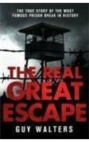 Guy Walters, The Real Great Escape - Bantam. In early 1942 the Germans opened a top-security prisoner-of-war camp in occupied Poland for captured Allied airmen. Called Stalag Luft III, the camp soon came to contain some of the most inventive escapers ever known. They were led by Squadron Leader Roger Bushell, code-named 'Big X', who masterminded an attempt to smuggle hundreds of POWs down a tunnel built right under the noses of their guards.