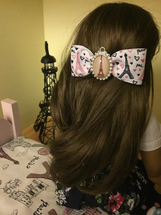 Best GOTY American Girl Doll Grace Thomas Collection - Doll hairstyles for grace