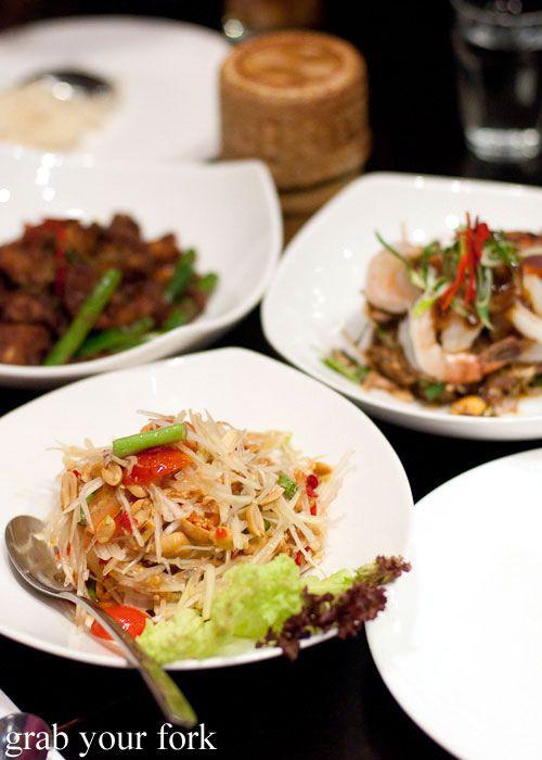 Home Thai Restaurant