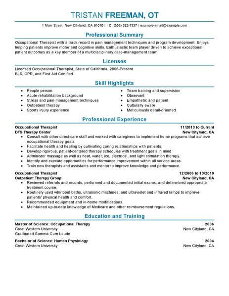 cota l resume examples    examples  resume  resumeexamples