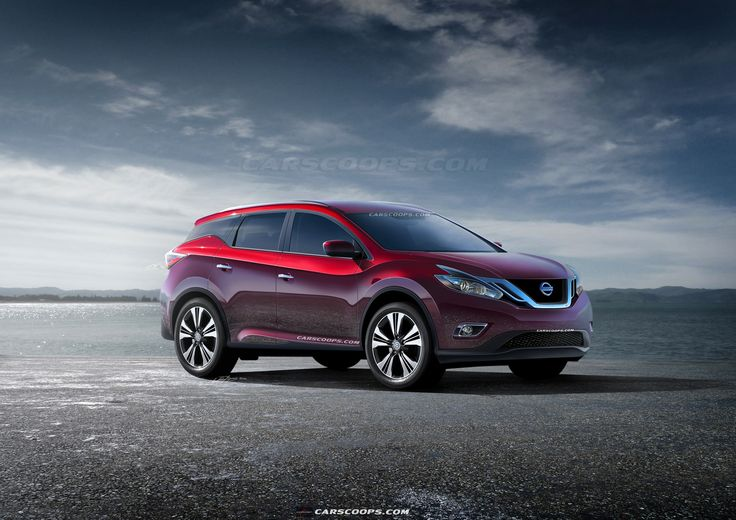 25 Best Ideas About Nissan Murano On Pinterest Used