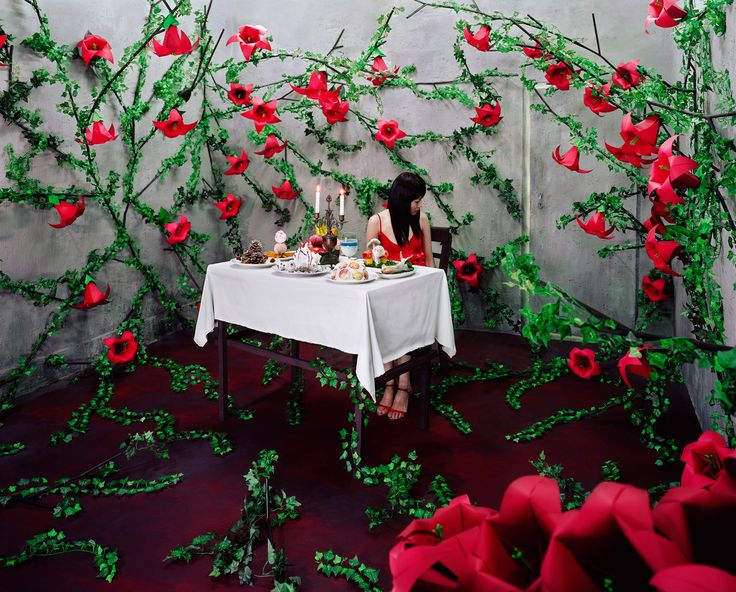 """Raw"" by Jee Young Lee"