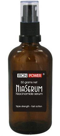 NiaSerum Topical Niacinamide Serum - Best Anti Aging Skin Serum & Anti Wrinkle Face Repair Serum - Moisturizer by acnessential. $24.95. NiaSerum Niacinamide serum restores the skin's elasticity, resulting in softer, smoother, more wrinkle-free skin. Look younger and fresher as the anti aging properties of niacinmide restore a more youthful appearance. At 12% niacinamide concentration, NiaSerum is the strongest and most effective niacinamide serum on the market. T...
