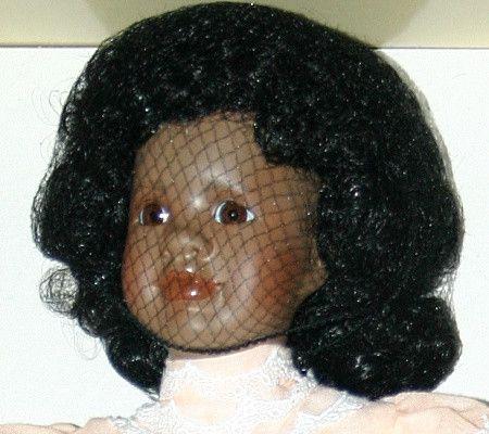 Dolls | Georgetown Dolls Rachel Williams by Linda Mason