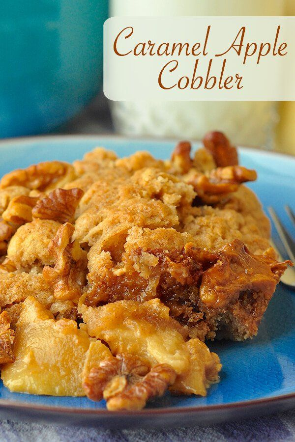 ... about Desserts on Pinterest | Pecan pies, Caramel apples and Apples