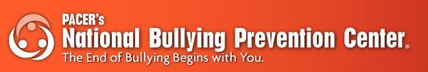 National Bullying Prevention Center.  Sign the digital petition to support the movement against bullying. More names means a stronger voice against bullying and more influence to change the laws to provide greater protection to students.