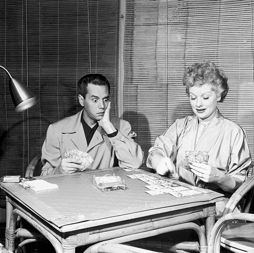 what lucille ball and desi arnazs kids are doing simplemost - 500×499