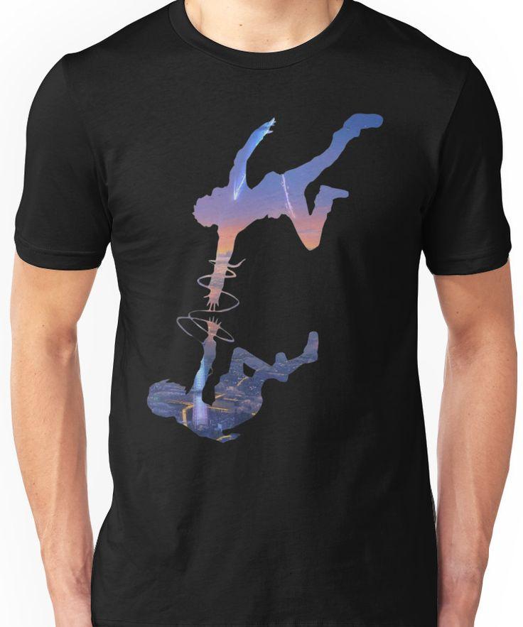Kimi no Na Wa Your Name Unisex T-Shirt