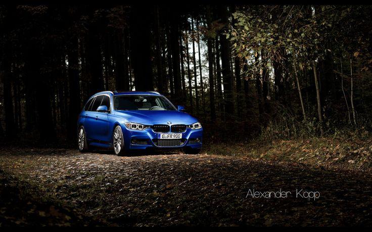 Photo of the BMW 330d , Automotive Photographers Association  #bmw #330d #3series #forest #apaphoto