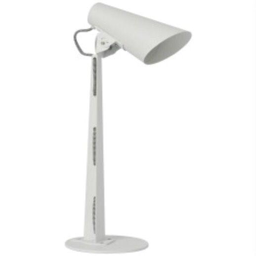Industrial/Scandinavian Bedside Lamps from Beacon Lighting, Australia