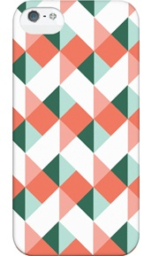 Muovo patterns for Lab.C's iPhone cases