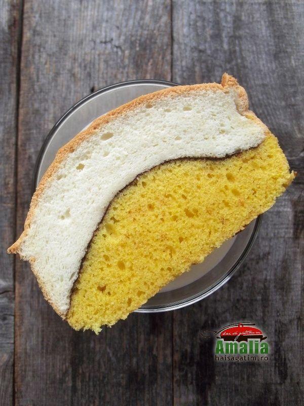 Doua Culori.Chec In Doua Culori 1 Cakes Food Sweet Bread Bread
