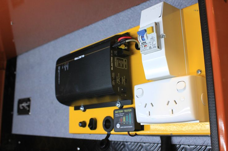 Rv Electrical System Monitor : Best images about camprite off road camper trailer on
