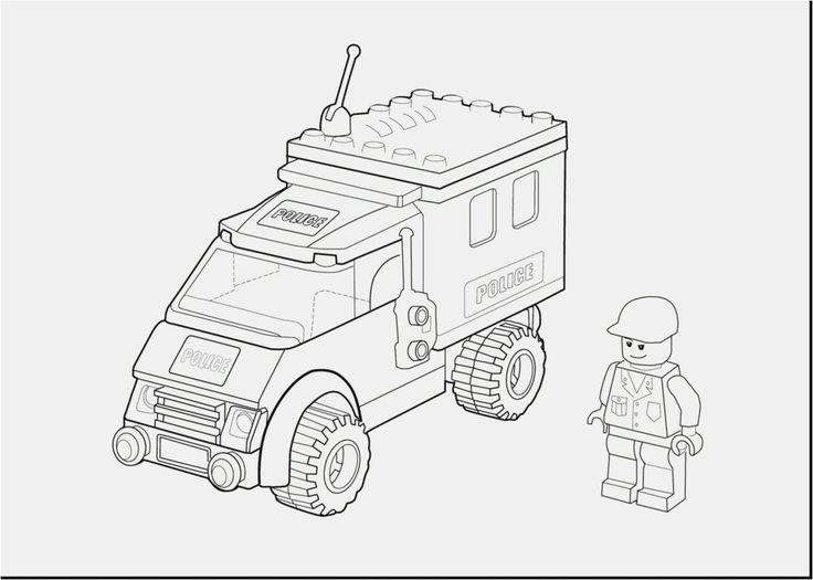 lego city coloring pages new 13 lego polizei ausmalbilder