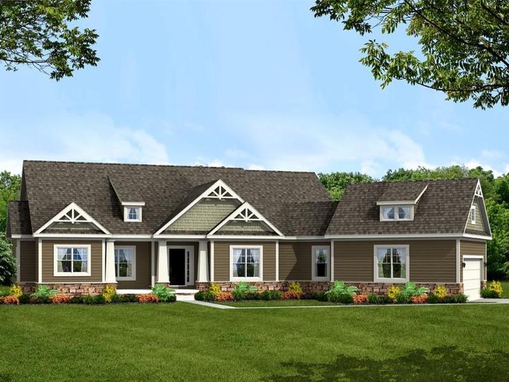 Larkspur by schumacher homes house plans pinterest for Schumacher homes house plans