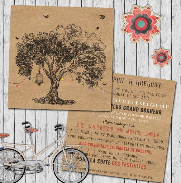 faire-part-mariage-vintage-champetre-lampions-arbre-romantiqu