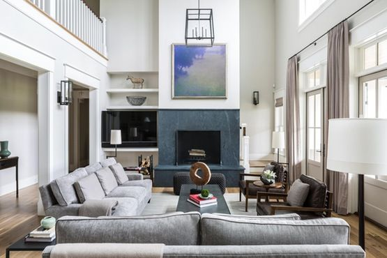 Interior Designer Portfolio by Celia Welch Interiors