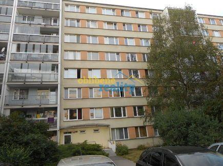 Prodej, byt 3+1, 53 m2, OV, Praha 9, Střížkov, ulice Varnsdorfská   Byty   Prodej   Oblíbené reality z celé republiky   OblíbenéReality.cz