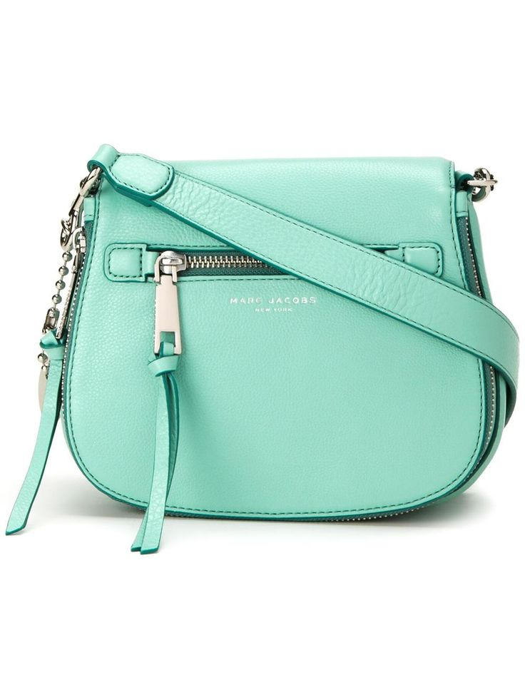 Marc Jacobs small 'Recruit' saddle bag
