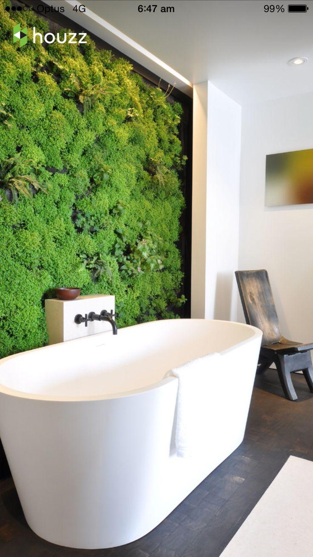 113 best indor garden - tubs images on Pinterest   Garden tub ...