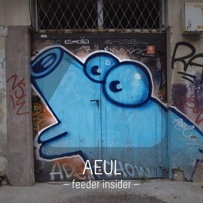 feeder insider w/ AEUL [ro]