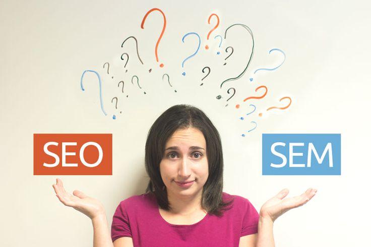 SEO vs SEM: Perbedaan Antara Pencarian Organik dan Berbayar