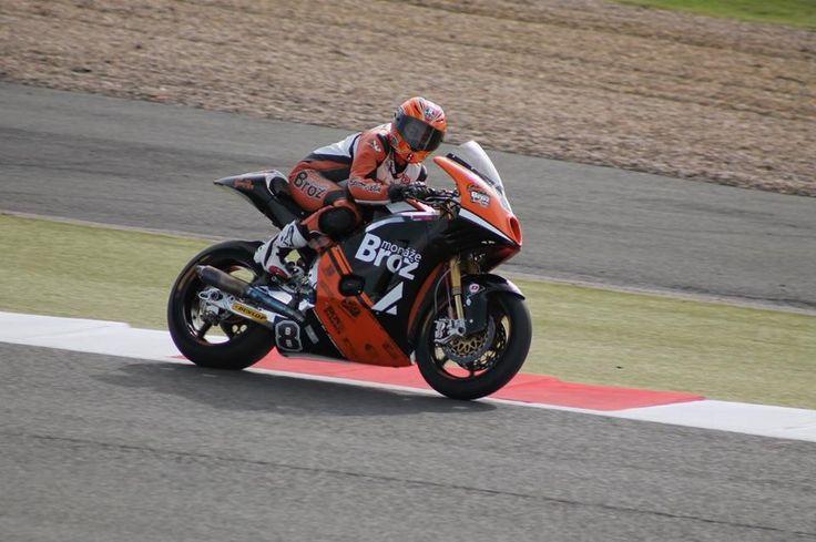 Silverstone moto2 2013