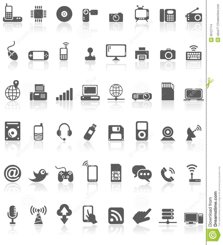 Stunning Wired Communication Symbol Contemporary - Schematic ...
