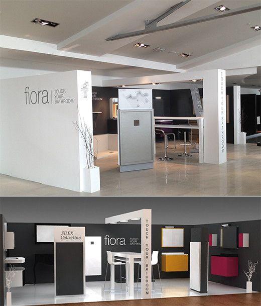 Fiora en tu tienda de baños/ Fiora in your bathroom store/ Fiora dans votre boutique de salle de bains