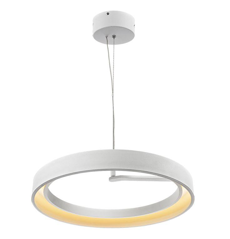 Lampa wisząca OSAKA P01024WH - Evolution Home