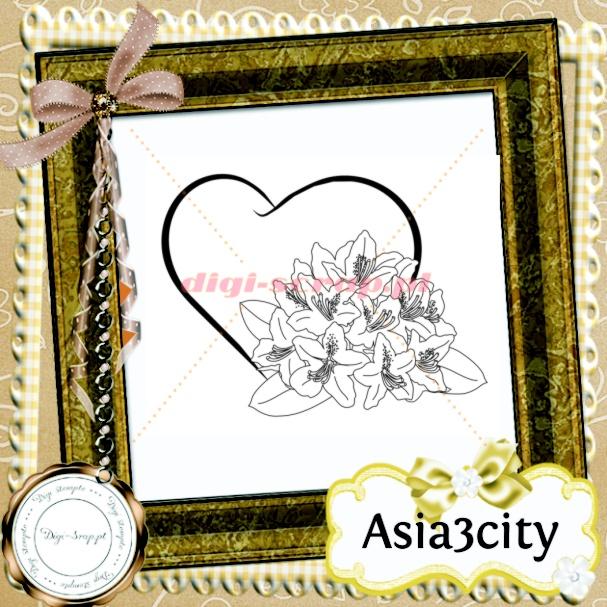 Serce - Asia3city64
