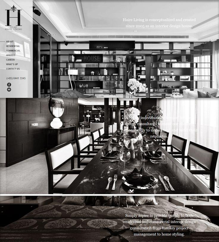 Interior Design Company In Singapore