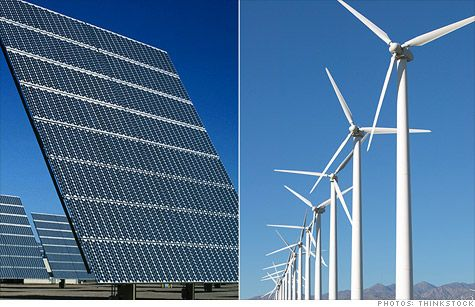 The International Energy Agency (IEA) calls for 36 trillion more in clean energy investments