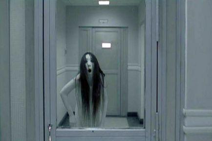 Horror and Zombie film reviews | Movie reviews | Horror Videogame reviews: The Grudge 3 - Horror Film Review