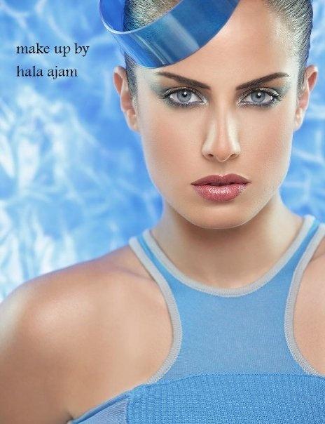 Lebanese Makeup Artist