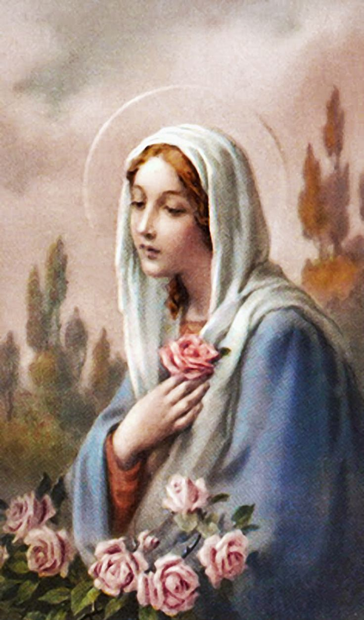 Best 10+ Holy mary ide...