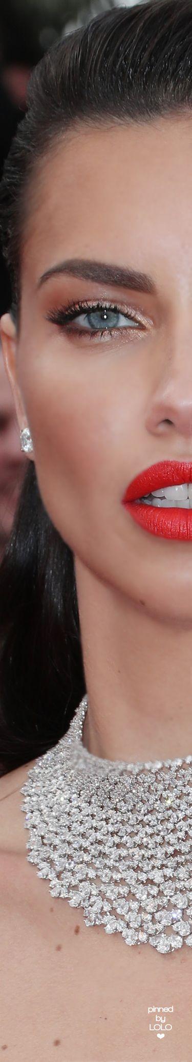 Adriana Lima Cannes Film Festival 2017