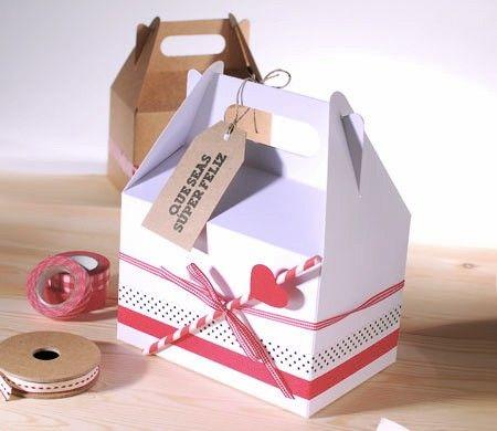 Boîte cadeau pique-nique