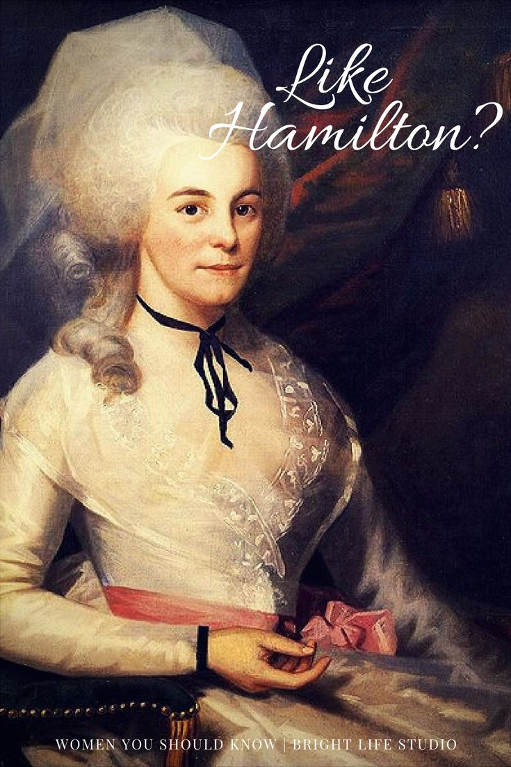 """If you're familiar with Lin-Manuel Miranda's Hamilton, you probably know that Eliza Schuyler Hamilton """"established the first private orphanage in New York City."""" Some digging reveals that while Elizabeth Schuyler Hamilton played a part in establishing New York City's first private orphanage, she did not start it singlehandedly — in fact, the idea and the philanthropic momentum for the project came from two other women: Mrs. Isabella Graham and her daughter Joanna Graham Bethune."""